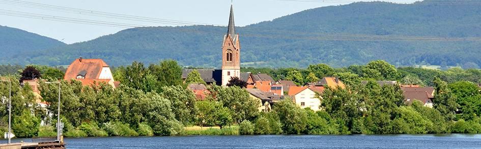 Wetter Großkrotzenburg